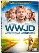 WWJD: What Would Jesus Do , Jim Gleason