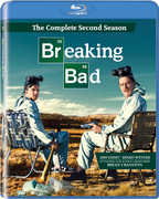 Breaking Bad: The Complete Second Season , Betsy Brandt
