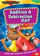 Rock N Learn: Addition and Subtraction Rap