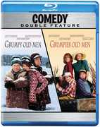 Grumpy Old Men /  Grumpier Old Men , Burgess Meredith