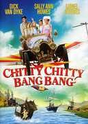Chitty Chitty Bang Bang , Gert Fr be