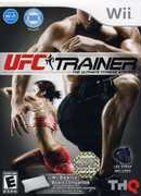 UFC Personal Trainer: Ultimate Fitnes for Nintendo Wii