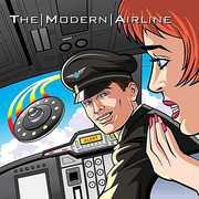 Modern Airline