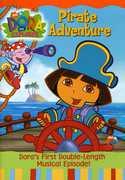 Dora's Pirate Adventure , Alexandria Suarez