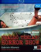 Ubaldo Terzani Horror Show , Alessio Rinaldi
