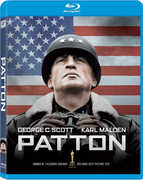 Patton , George C. Scott