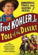 Toll of the Desert , Ed Cassidy