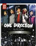 Up All Night: Live Tour [Import] , Louis Tomlinson