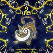 9Lives Compiled By Back to Mars /  Various [Import] , Various Artists