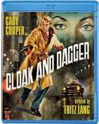 Cloak and Dagger , Gary Cooper