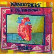 Dres [Import] , Nando Reis