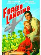 Forced Landing , Chanda