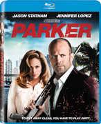 Parker , Clifton Collins, Jr.