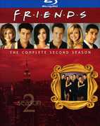 Friends: The Complete Second Season , George Clooney