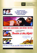 Tender Is the Night , Jason Robards, Jr.