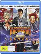 The Adventures of Buckaroo Banzai Across the 8th Dimension [Import] , Christopher Lloyd