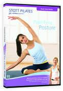 Stott Pilates: Pain Free Posture , Darcy McMurray
