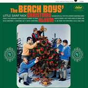 Beach Boys Christmas Album , The Beach Boys