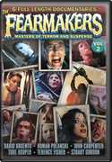 The Fearmakers: Volume 2 , Dario Argento