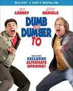 Dumb and Dumber To , Jim Carrey