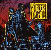 Streets of Fire (Original Soundtrack) [Import]