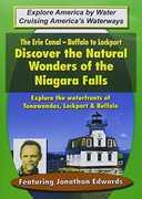 Erie Canal: Buffalo to Lockpot