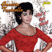 She's Our Ideal [Import] , Annette Funicello