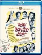 Thank Your Lucky Stars , Humphrey Bogart
