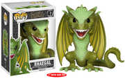 FUNKO POP! TELEVISION: Game Of Thrones - 6-Inch Rhaegal