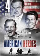 American Heroes , Ronald Reagan