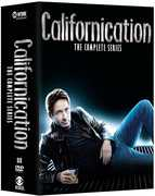 Californication: The Complete Series , Evan Handler
