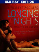 Longing Nights , Ainhoa Azcona