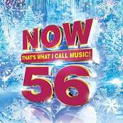Now 56: That's What I Call Music , Various Artists