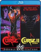 The Curse /  The Curse 2 , Wil Wheaton