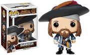 FUNKO POP! DISNEY: Pirates - Barbossa