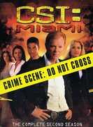 CSI Miami: The Second Season , Jonathan Togo