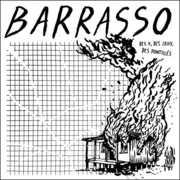 Des X Des Croix Des Pointilles [Import] , Barrasso
