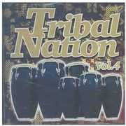 Tribal Nation, Vol. 4