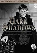 Dark Shadows: 50th Anniversary Collector's Edition , David Selby