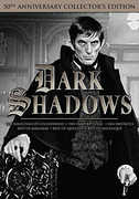 Dark Shadows: 50th Anniversary Collector's Edition , David Selby