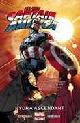 All-New Captain America, Vol 1: Hydra Ascendant (Marvel)