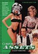 Corporate Assets , Eric Edwards