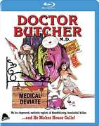 Dr. Butcher M.D. , Ian McCulloch
