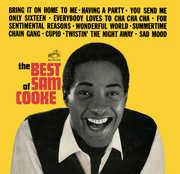 Best of , Sam Cooke