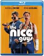 The Nice Guys , Russell Crowe