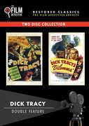 Dick Tracy , Morgan Conway