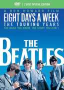 The Beatles: Eight Days A Week - The Touring Years (2-Disc Special Edition) , Paul McCartney
