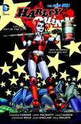Harley Quinn, Vol 1: Hot in the City (The New 52) (DC)