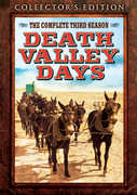 Death Valley Days: The Complete Third Season , Stanley Andrews