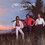 Love Beach , Emerson, Lake & Palmer
